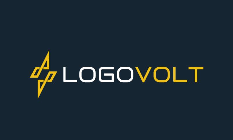 Logovolt - Media product name for sale