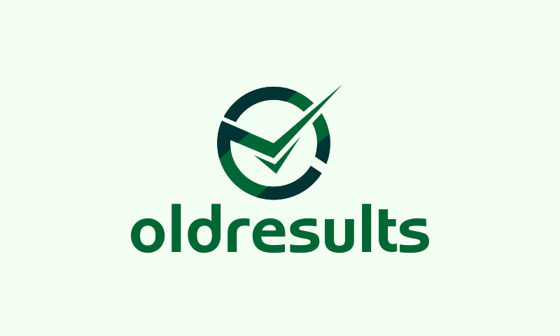 Oldresults - E-commerce product name for sale