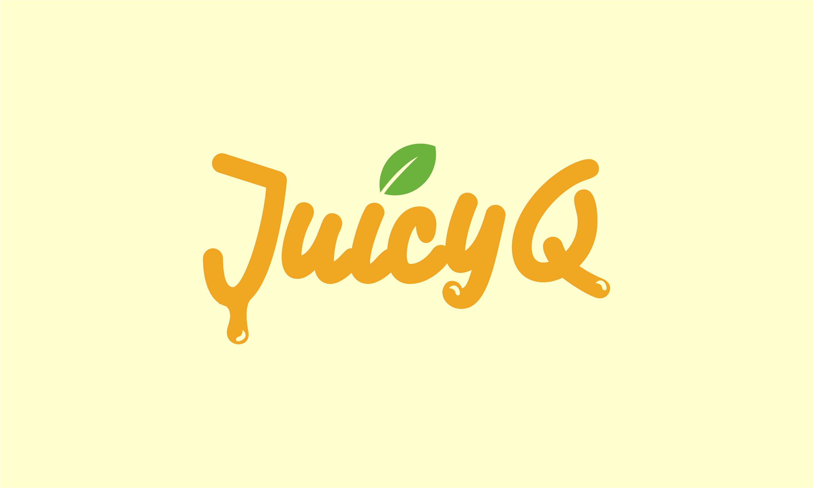 Juicyq - Food and drink brand name for sale