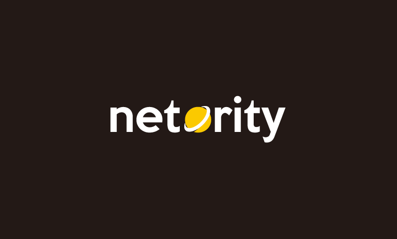 netority logo - Net the perfect domain