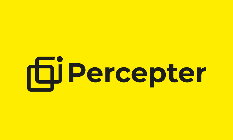 Percepter - Modern brand name for sale