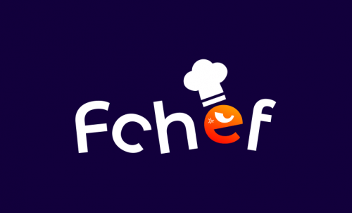 Fchef - Culinary product name for sale