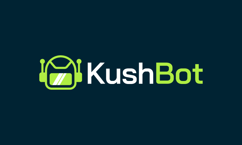 Kushbot - Dispensary product name for sale
