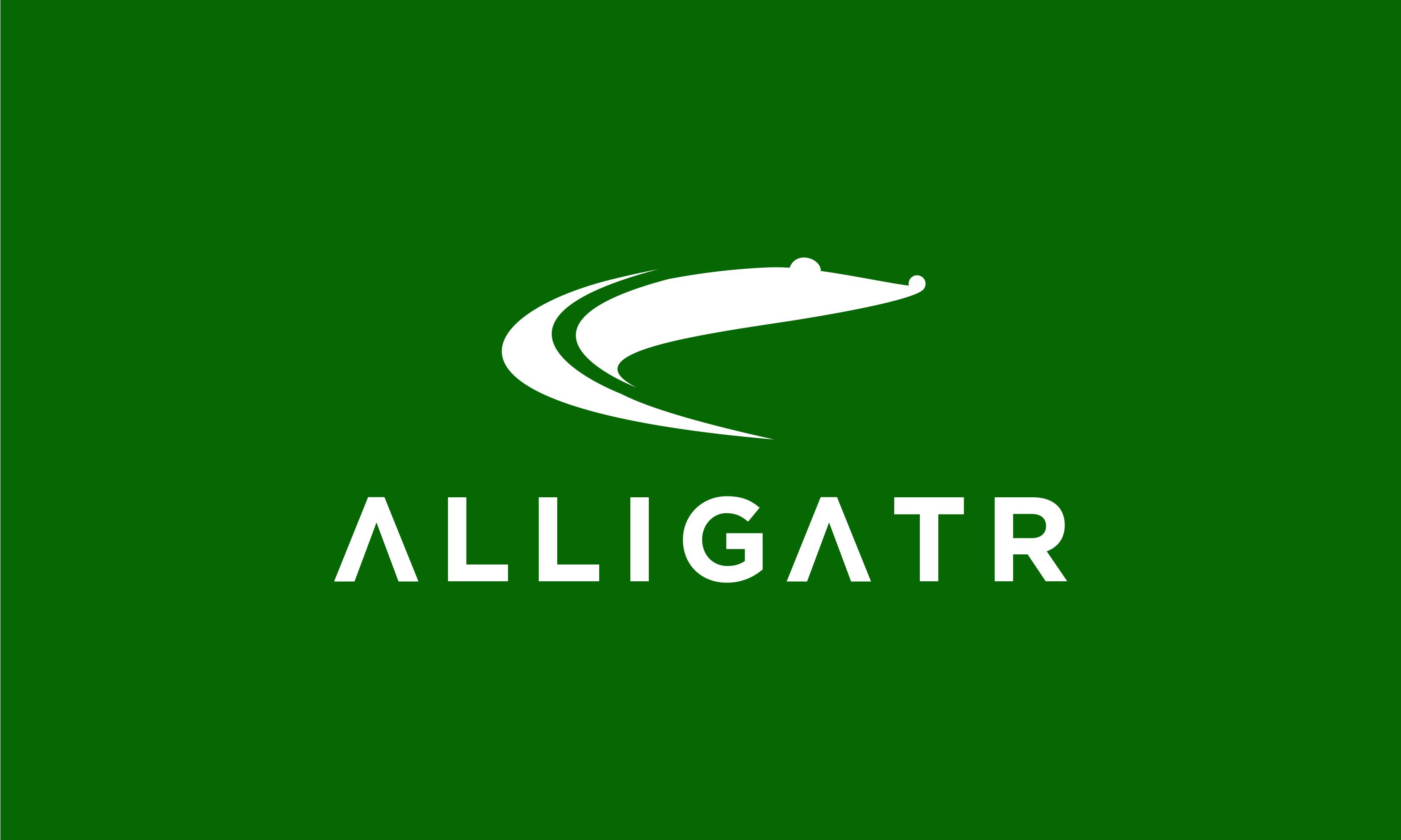 Alligatr