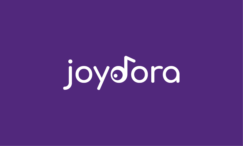 Joydora - Events startup name for sale