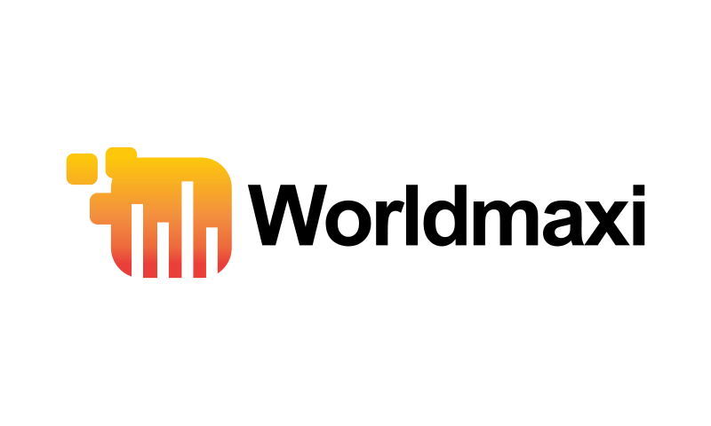 Worldmaxi - Audio startup name for sale