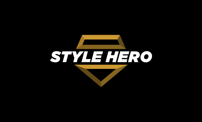 Stylehero - E-commerce brand name for sale