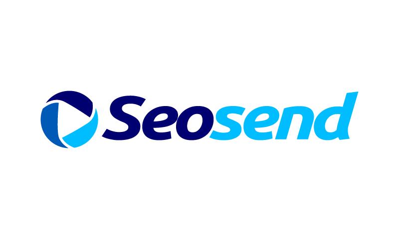 Seosend - Technology company name for sale