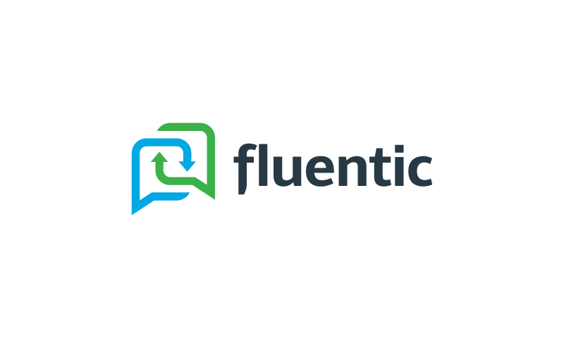 Fluentic - E-commerce domain name for sale