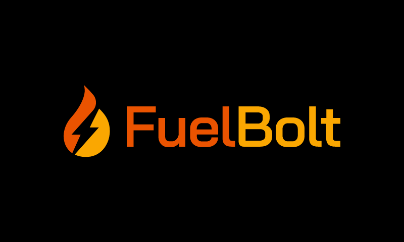 Fuelbolt - Energy product name for sale