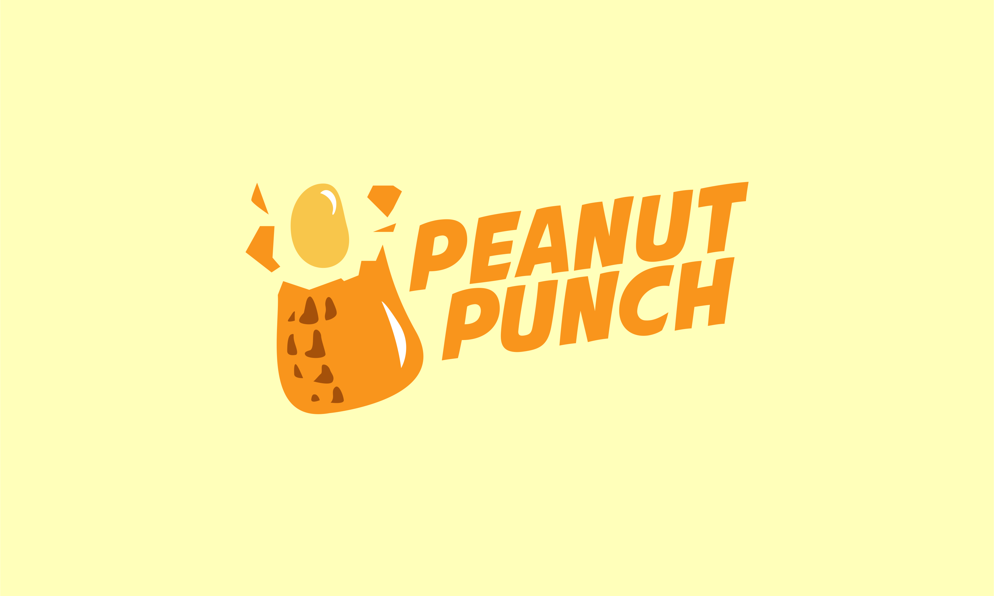 Peanutpunch - Dining business name for sale