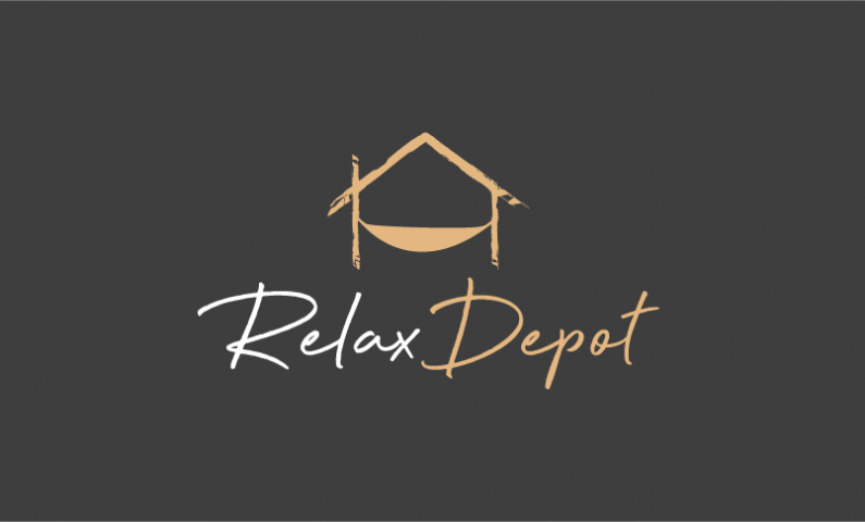 Relaxdepot - E-commerce company name for sale