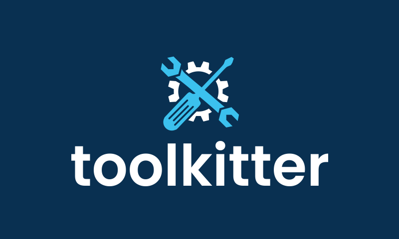 Toolkitter - E-commerce domain name for sale