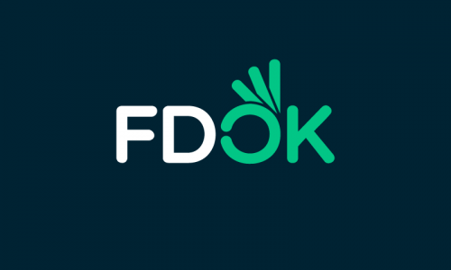 Fdok - Playful brand name for sale