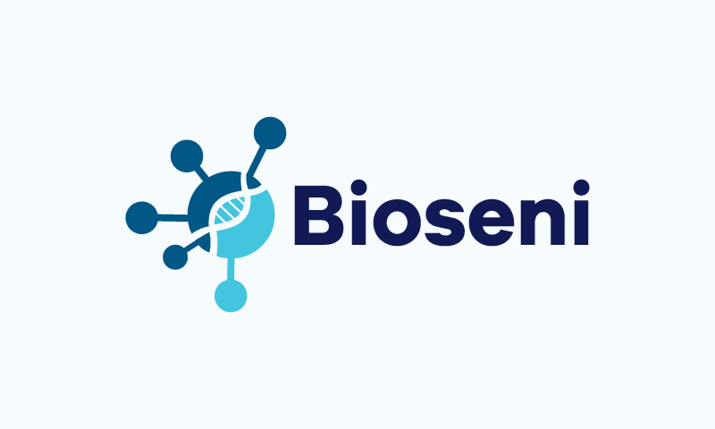 Bioseni - Biotechnology domain name for sale
