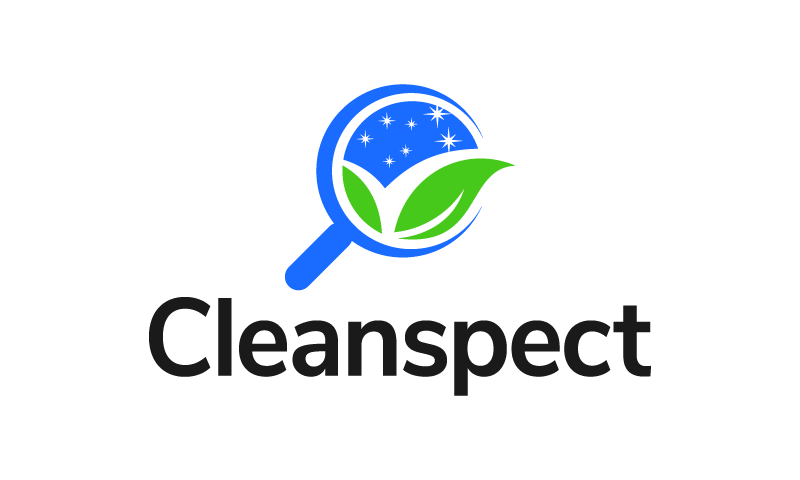 Cleanspect - Environmentally-friendly startup name for sale