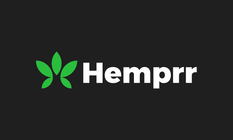 Hemprr - Dispensary product name for sale