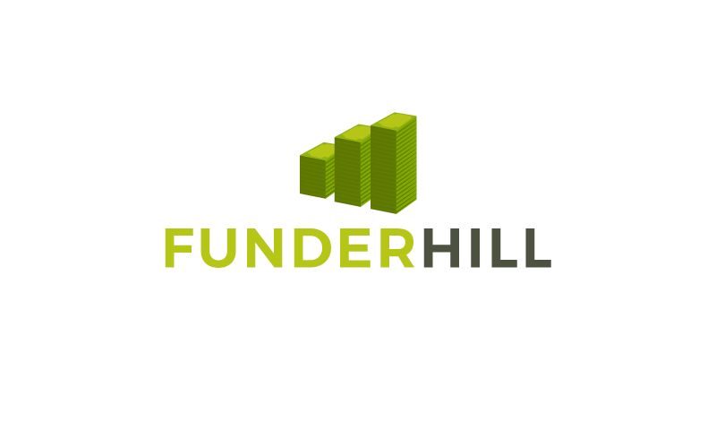 Funderhill - Investment company name for sale