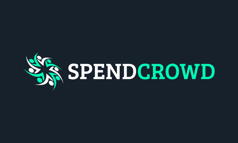 Spendcrowd - Crowdsourcing brand name for sale