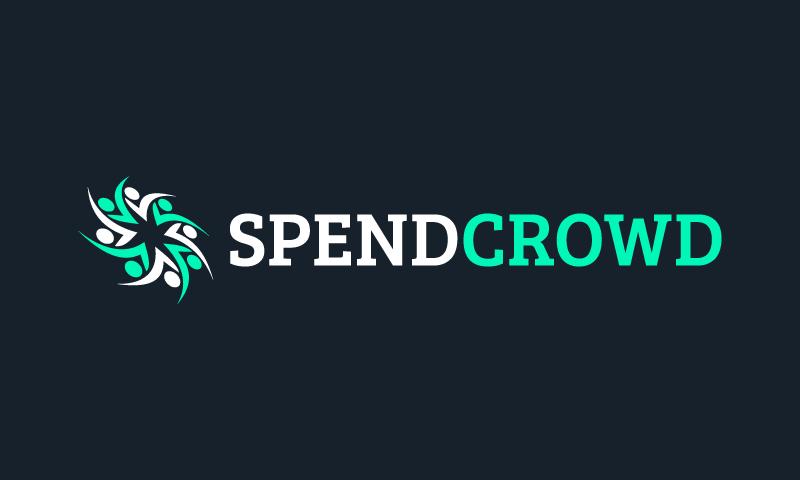 Spendcrowd