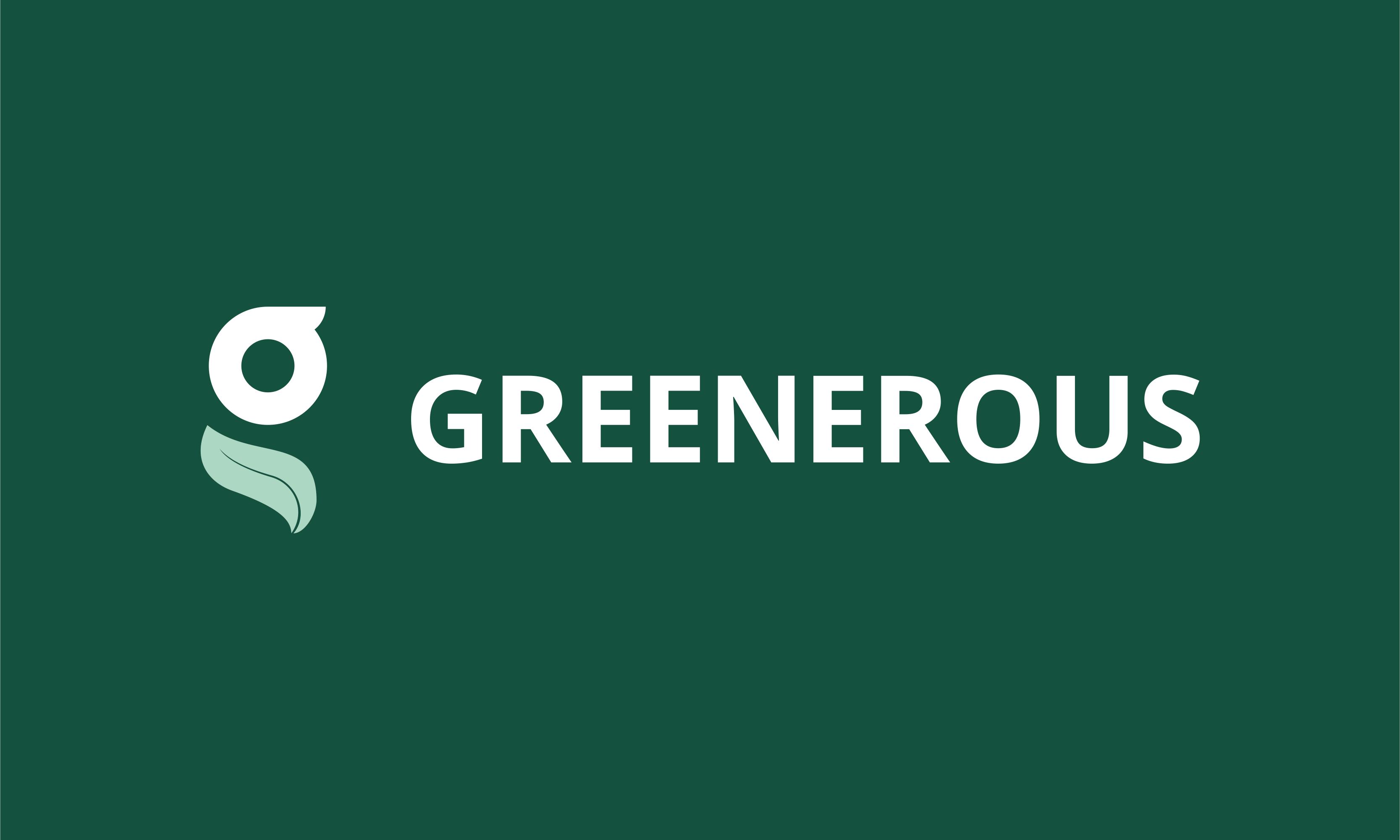 Greenerous