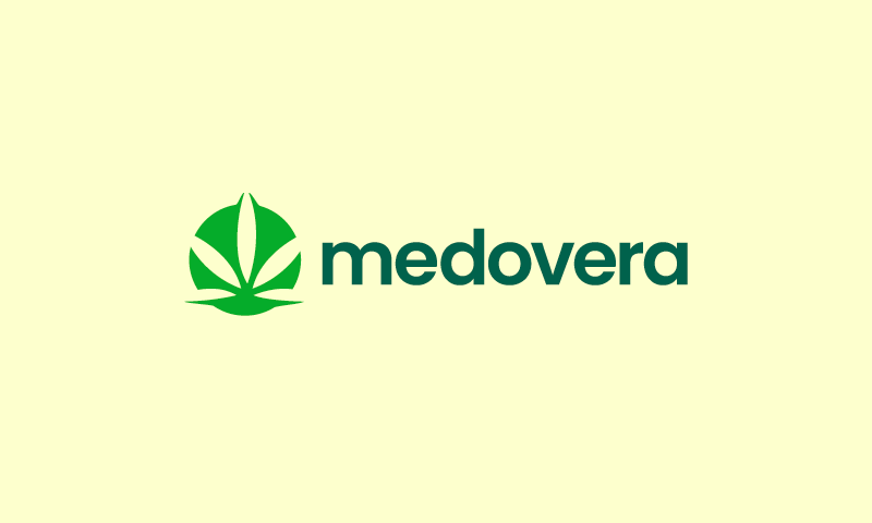 Medovera logo