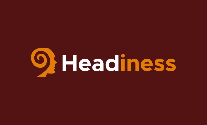 Headiness - Business company name for sale