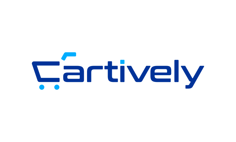 Cartively - Retail business name for sale
