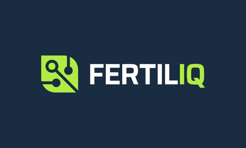 Fertiliq - Contemporary business name for sale
