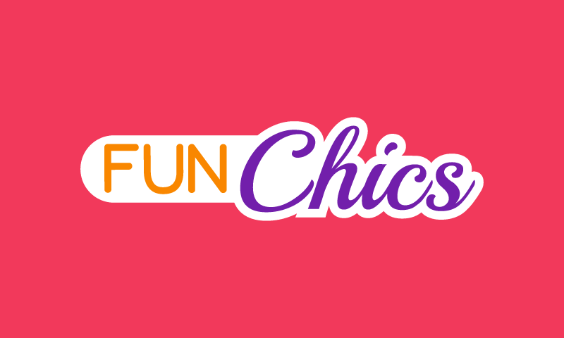 Funchics - Events business name for sale