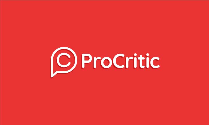Procritic