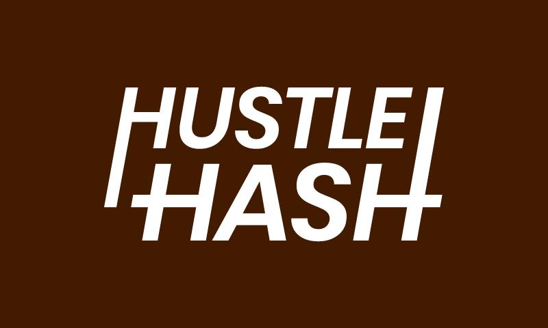 Hustlehash - E-commerce product name for sale