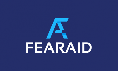 Fearaid - Potential product name for sale