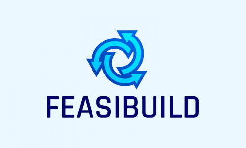 Feasibuild - Manufacturing brand name for sale