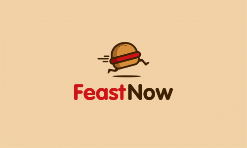 Feastnow - Retail brand name for sale
