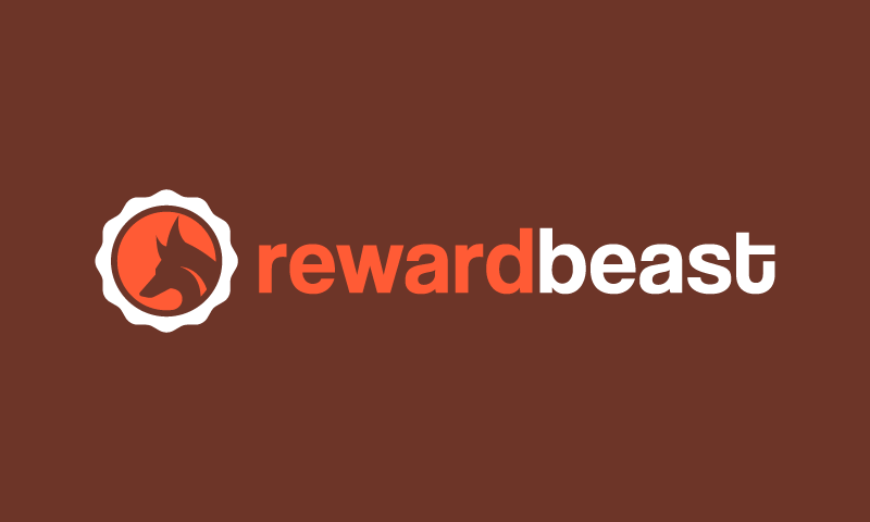 Rewardbeast - Driven product name for sale