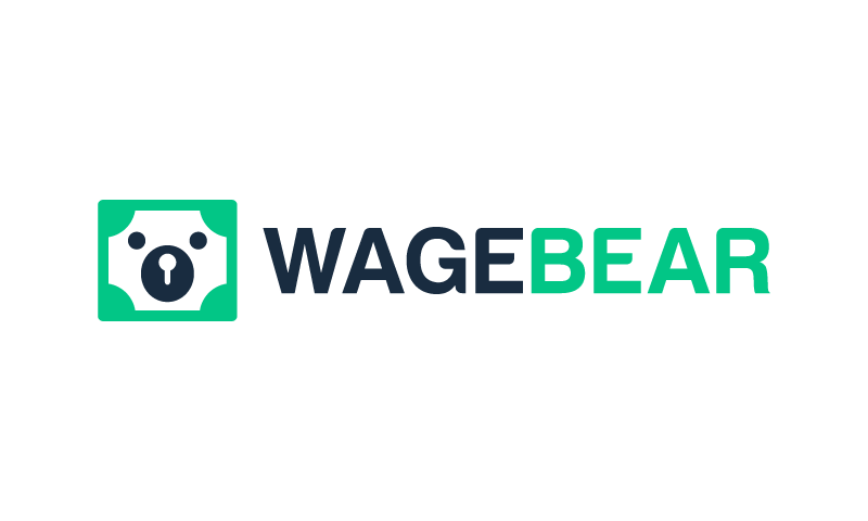 Wagebear - Possible business name for sale