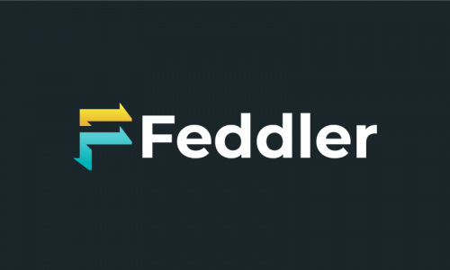 Feddler - E-commerce brand name for sale