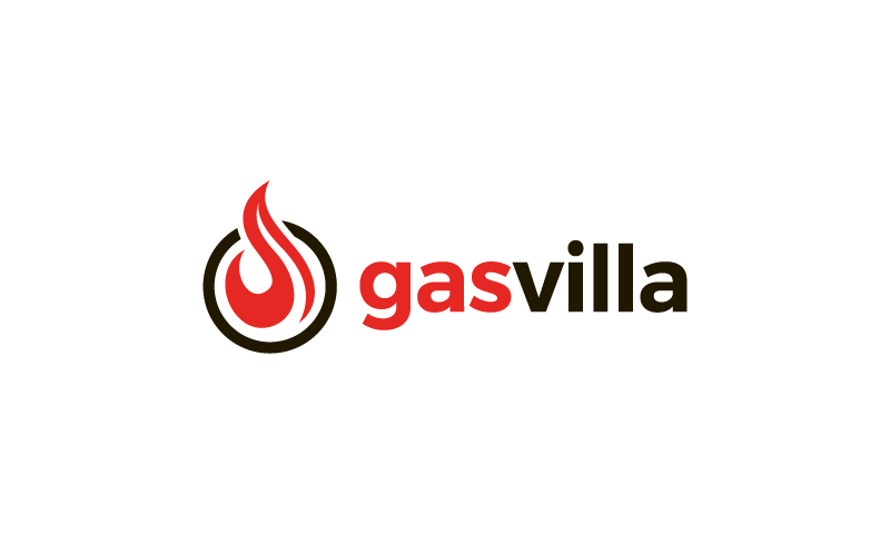 Gasvilla
