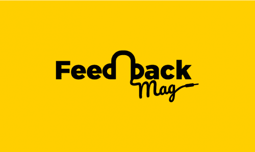 Feedbackmag - Music startup name for sale