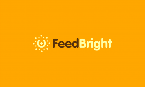 Feedbright - Potential brand name for sale