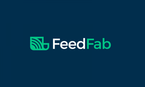 Feedfab - Media product name for sale