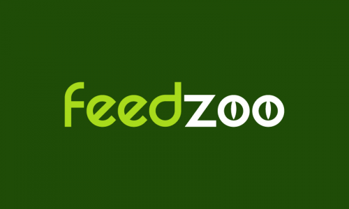 Feedzoo - Technology business name for sale