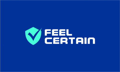 Feelcertain - Analytics domain name for sale