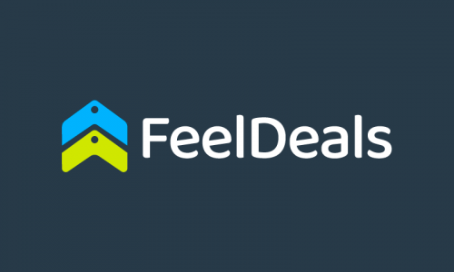 Feeldeals - E-commerce business name for sale