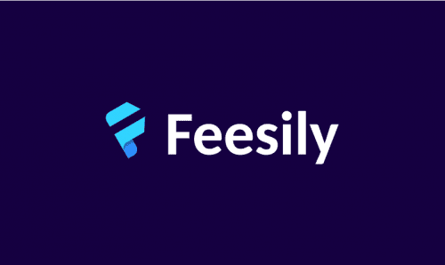 Feesily - Payment startup name for sale