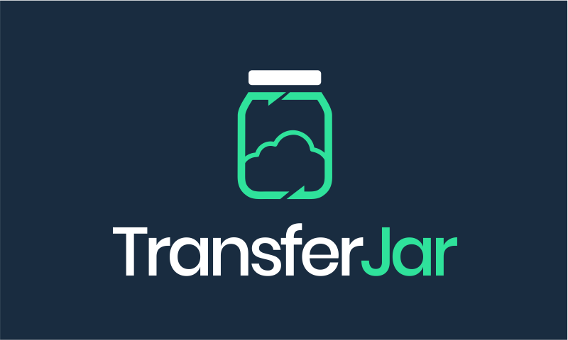 Transferjar - Banking startup name for sale
