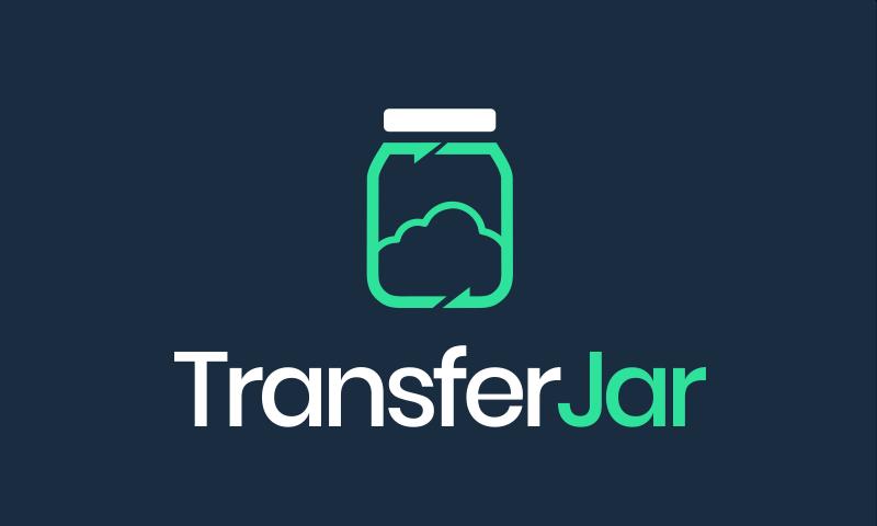 TransferJar logo