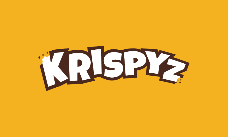 Krispyz - Retail domain name for sale