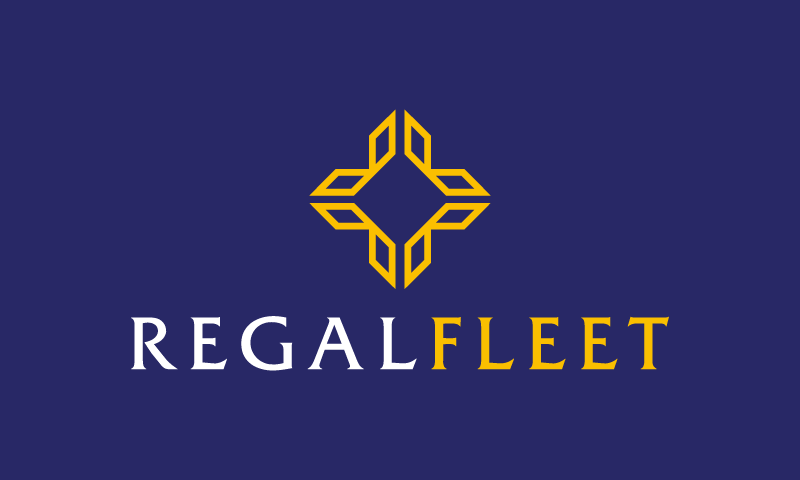 Regalfleet - Travel brand name for sale